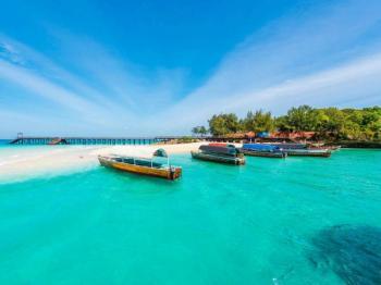 7 Days Zanzibar Perfection Package