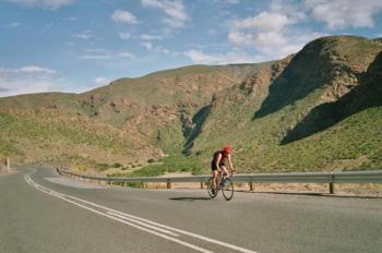 Cycling Along the Garden Route to Cape Town Package