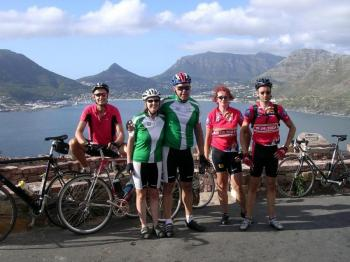 Cycling Tour in Eastern South Africa and Kingdom of Swaziland Package