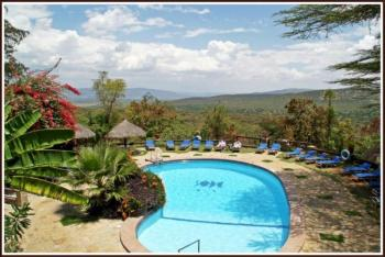 3 Days Masai Mara Sopa Lodge Package