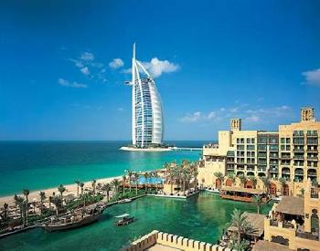 5 Days Dubai Tour Package