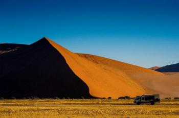 Desert Explorer to Namibia Tour Package