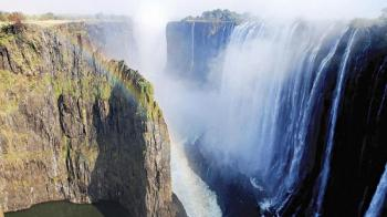 Cape to Victoria Falls Tour Package