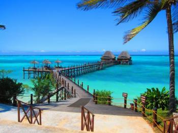 4 Days Zanzibar Holidays Package