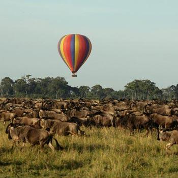 5 Days Kenya, Tanzania Adventure Package