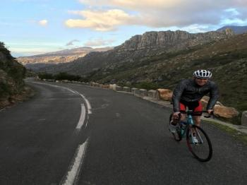 Cycle Cape Town & Winelands Tour Package