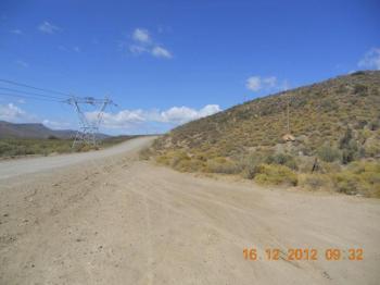 Route 62 - Oudtshoorn/ Matjiesfontein Package