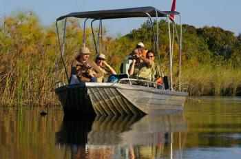 Ultimate Short Safari Package