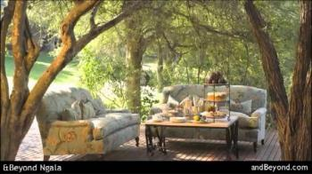 Add-on Private Game Lodge Package
