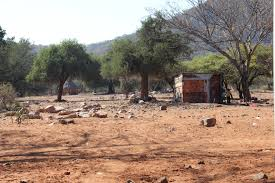 Add-on Rural Limpopo Cultural Village Package