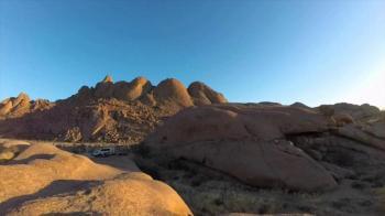 10 Days Namibia Highlights Safari Package