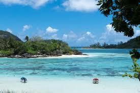 Honeymoon Getaway At Cerf Island Seychelles Package