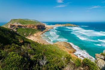 14 Day Garden Route Self Drive Journey Package