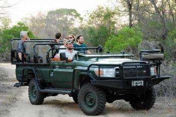 Arathusa Safari Lodge & Sabi Sands Package
