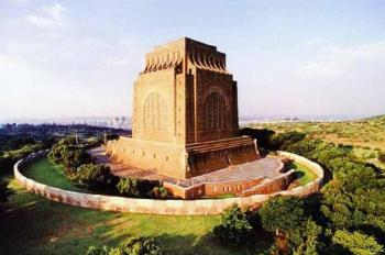 Half Day Pretoria Jacaranda City Tour Package
