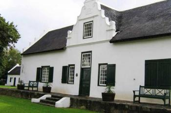 Magnificent Cape Winelands Tour Package