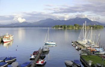 Chiemsee Tour Package