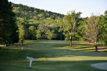 Golf At a Championship Golf Course Full Day Package