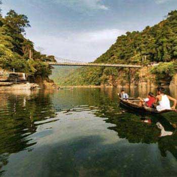 6 Days Kaziranga - Shillong & Cherrapunjee Tour