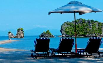 Berjaya Langkawi Resort - 3d2n Special Honeymoon Package