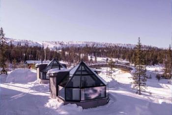 Aurora - 08 Days Finland Winter Wonderland + Saariselka
