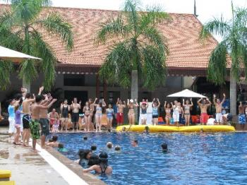 Club Med - Cherating Beach, Malaysia Package