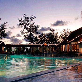 Club Med - Phuket, Thailand Package