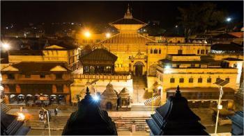 Nagarkot, Pokhara, Chitwan Tour