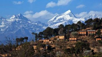 Kathmandu Nagarkot Tour Package