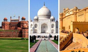 Delight of India Package