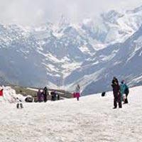 Exclusive Himachal Tour Package - Delhi - Shimla - Manali - Dharmshala - Delhi