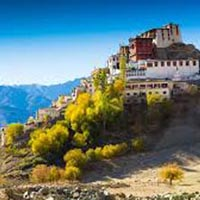 Ladakh Tour With Ex Delhi