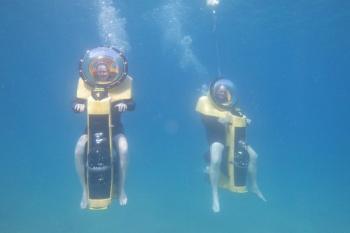 Under Sea Adventure Package