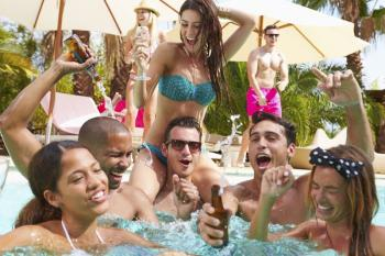 Pool Party Package