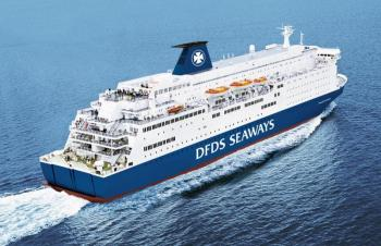 Salamis Cruises Package