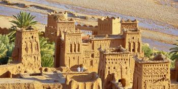 The Road of 1,000 Kasbahs – 4 day private tour Package