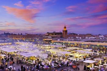 Discover Marrakech Sightseeing and Morocco with our Weekend Trips Package