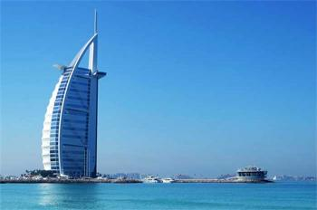 4 Nights 5 Days Accommodation in Dubai Package