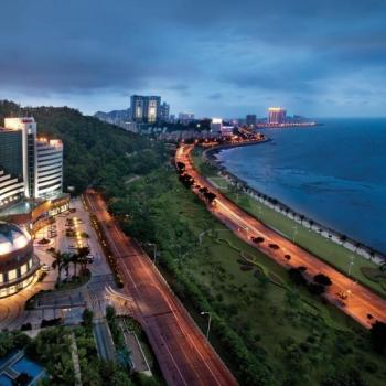 4 Nights 5 Days Accommodation in Hongkong Package