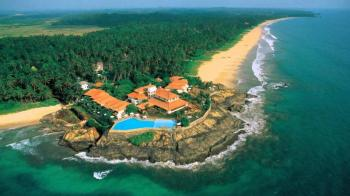 Enchanting Sri Lanka Package