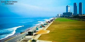 Round - Trip from and to Colombo Package