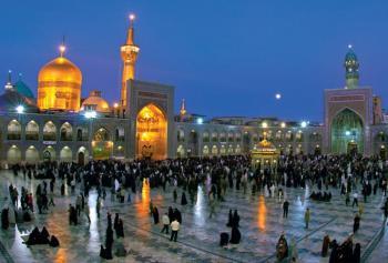 Mashhad Tour