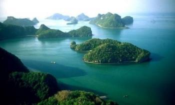 Andaman Tour - Havelock Neil Escapade