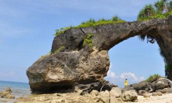 Andaman Trip for 4 Nights and 5 Days with Airfare