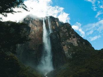 Angel Falls Kavac and Canaima Package