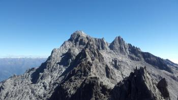 Bolivar Peak Paackage
