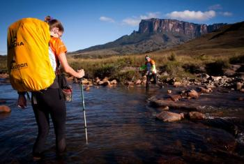 Roraima - Canaima - Los Roques Package