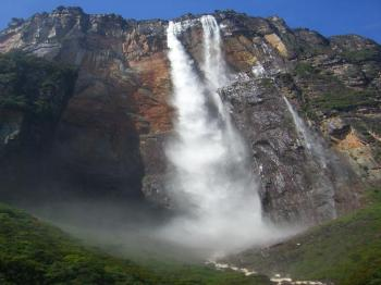 Angel Falls and Canaima Package