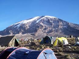 Kilimanjaro Trekking - Lemosho Route Tour