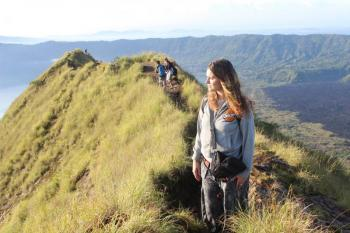 Mount Batur Sunrise Trekking Package